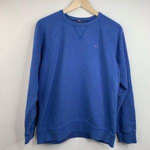 Vineyard Vines Crewneck Pullover Sweatshirt
